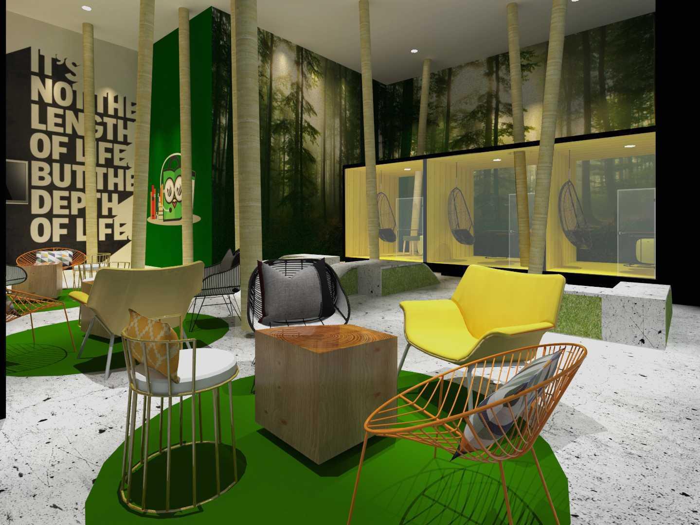 Tms Creative Tokopedia Care Office Jl. Lkr. Luar Bar., Kota Jakarta Barat, Daerah Khusus Ibukota Jakarta, Indonesia  Tms-Creative-Tokopedia-Care-Office Modern  56639