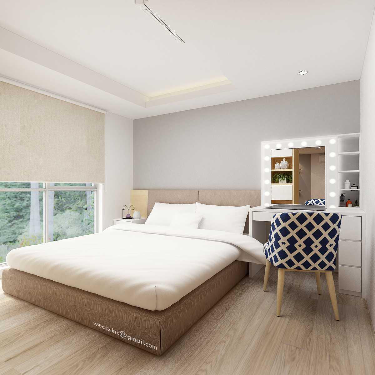 We Design & Build The Mansion | Tower Bougenville Jakarta, Daerah Khusus Ibukota Jakarta, Indonesia Jakarta, Daerah Khusus Ibukota Jakarta, Indonesia We-Design-Build-Springhill-Residence-Tower-Bougenville   62562