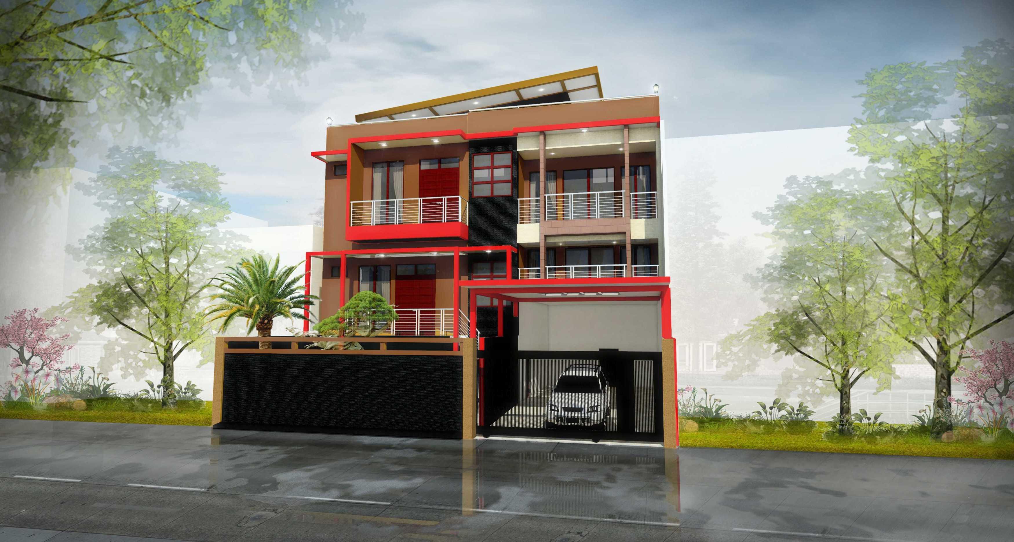 Albert Junior Ng House Jakarta, Daerah Khusus Ibukota Jakarta, Indonesia Jakarta, Daerah Khusus Ibukota Jakarta, Indonesia Albert-Junior-Ng-House   83396