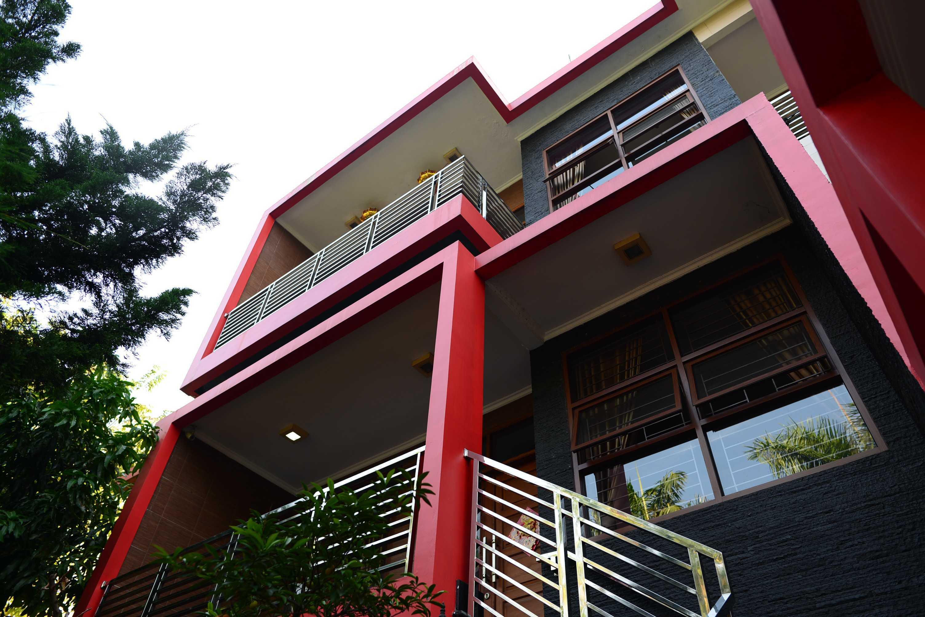 Albert Junior Ng House Jakarta, Daerah Khusus Ibukota Jakarta, Indonesia Jakarta, Daerah Khusus Ibukota Jakarta, Indonesia Albert-Junior-Ng-House   83398