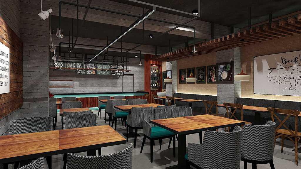 Chai Twin Co Resto Cafe Kota Ambon, Maluku, Indonesia Kota Ambon, Maluku, Indonesia Chai-Twin-Co-Resto-Cafe   56280