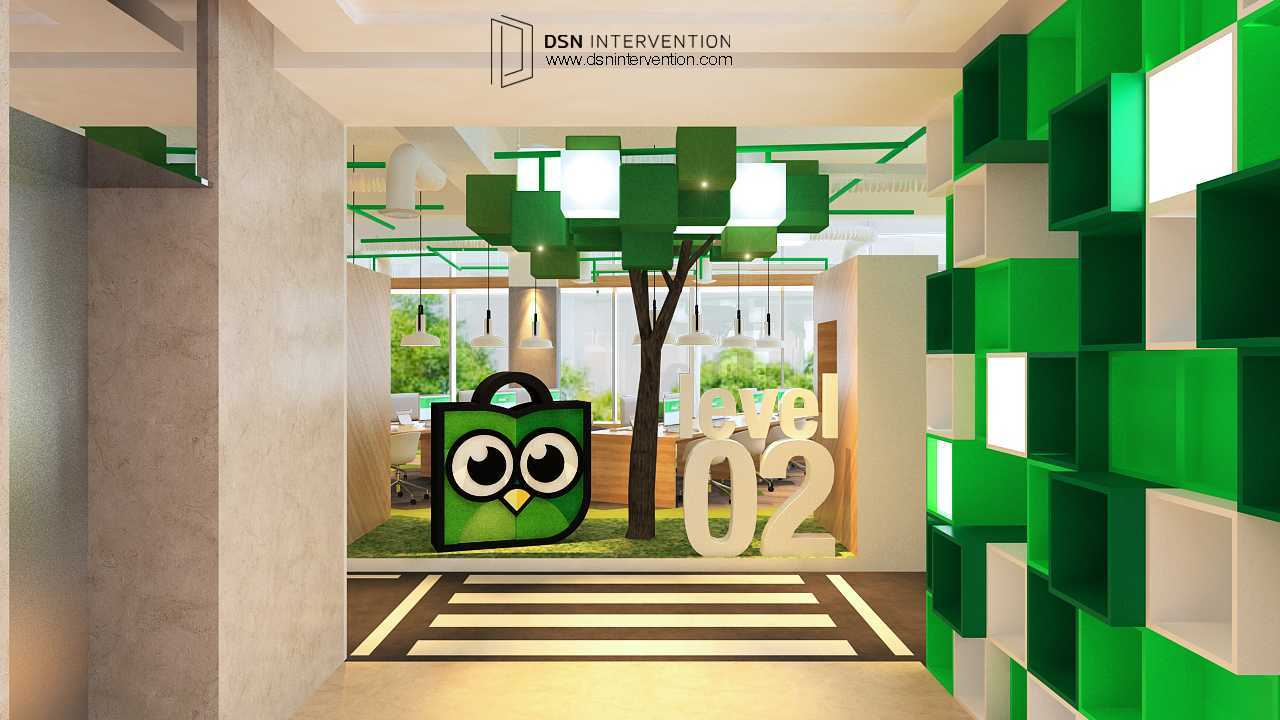 Design Intervention Tokopedia Care Jakarta, Daerah Khusus Ibukota Jakarta, Indonesia Jakarta, Daerah Khusus Ibukota Jakarta, Indonesia Design-Intervention-Tokopedia-Care   70953