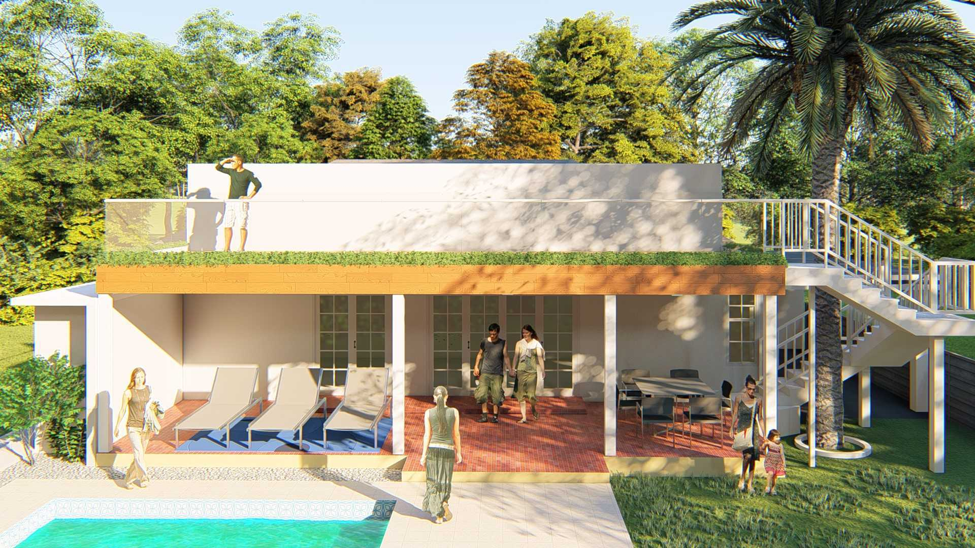 Muhammad Imaaduddin  Ayala Guest House Amerika Serikat Amerika Serikat Muhammad-Imaaduddin-Ayala-Guest-House   62540