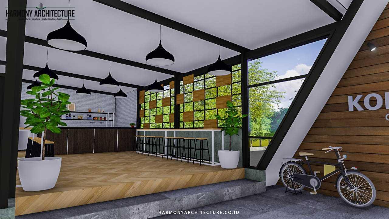 Harmony Architecture Desain Cafe Pal15 Kaliwungu, Kec. Kaliwungu, Kabupaten Kendal, Jawa Tengah, Indonesia Kaliwungu, Kec. Kaliwungu, Kabupaten Kendal, Jawa Tengah, Indonesia Harmony-Architecture-Desain-Cafe-Pal15   91266