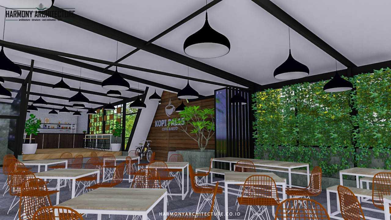 Harmony Architecture Desain Cafe Pal15 Kaliwungu, Kec. Kaliwungu, Kabupaten Kendal, Jawa Tengah, Indonesia Kaliwungu, Kec. Kaliwungu, Kabupaten Kendal, Jawa Tengah, Indonesia Harmony-Architecture-Desain-Cafe-Pal15   91269