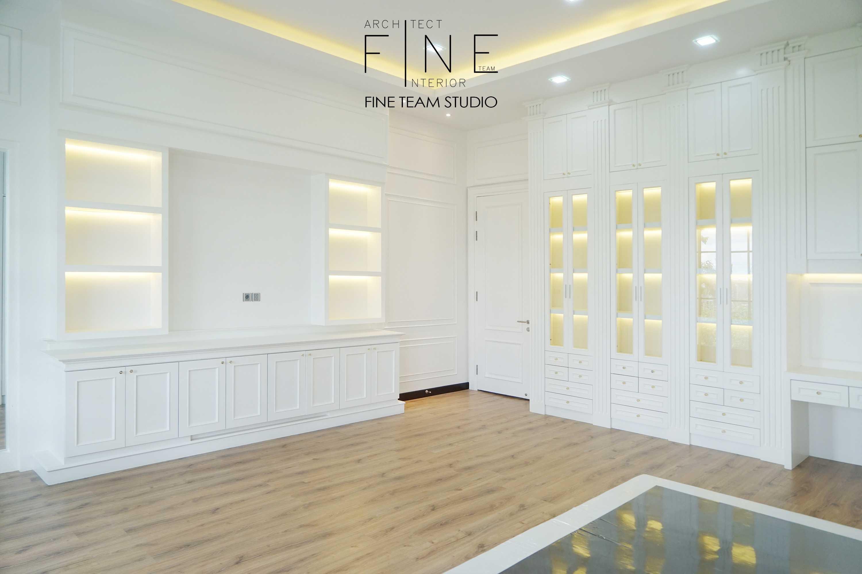 Fine Team Studio Vh House Pontianak, Kota Pontianak, Kalimantan Barat, Indonesia Pontianak, Kota Pontianak, Kalimantan Barat, Indonesia Fine-Team-Studio-Vh-House   70617