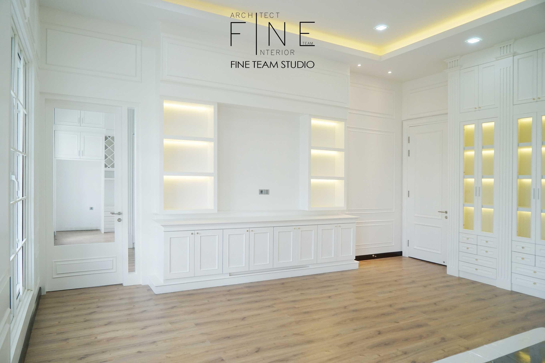 Fine Team Studio Vh House Pontianak, Kota Pontianak, Kalimantan Barat, Indonesia Pontianak, Kota Pontianak, Kalimantan Barat, Indonesia Fine-Team-Studio-Vh-House   70619