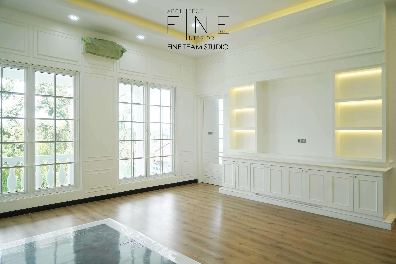 Fine Team Studio Vh House Pontianak, Kota Pontianak, Kalimantan Barat, Indonesia Pontianak, Kota Pontianak, Kalimantan Barat, Indonesia Fine-Team-Studio-Vh-House   70711