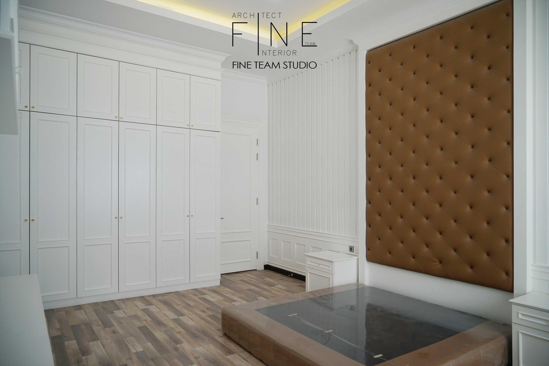 Fine Team Studio Vh House Pontianak, Kota Pontianak, Kalimantan Barat, Indonesia Pontianak, Kota Pontianak, Kalimantan Barat, Indonesia Fine-Team-Studio-Vh-House   70741
