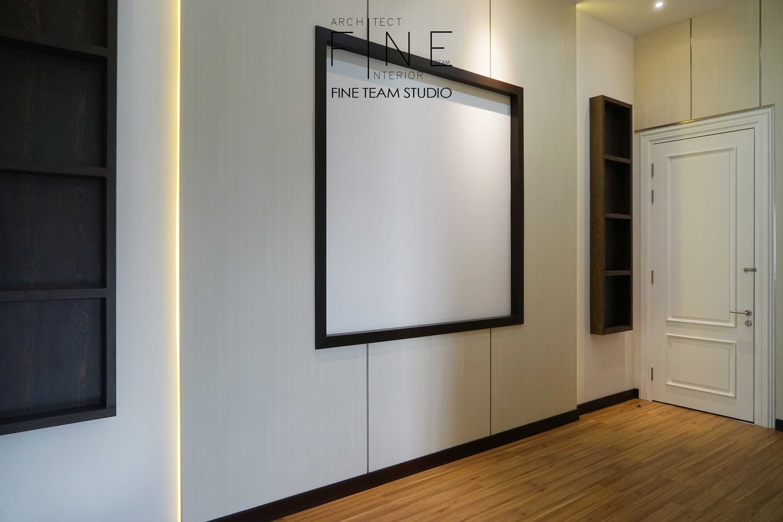 Fine Team Studio Vh House Pontianak, Kota Pontianak, Kalimantan Barat, Indonesia Pontianak, Kota Pontianak, Kalimantan Barat, Indonesia Fine-Team-Studio-Vh-House   70751