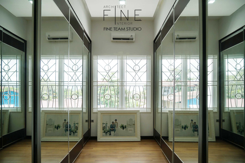 Fine Team Studio Vh House Pontianak, Kota Pontianak, Kalimantan Barat, Indonesia Pontianak, Kota Pontianak, Kalimantan Barat, Indonesia Fine-Team-Studio-Vh-House   70753