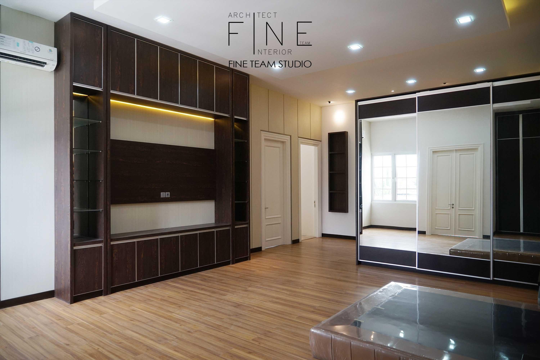 Fine Team Studio Vh House Pontianak, Kota Pontianak, Kalimantan Barat, Indonesia Pontianak, Kota Pontianak, Kalimantan Barat, Indonesia Fine-Team-Studio-Vh-House   70754