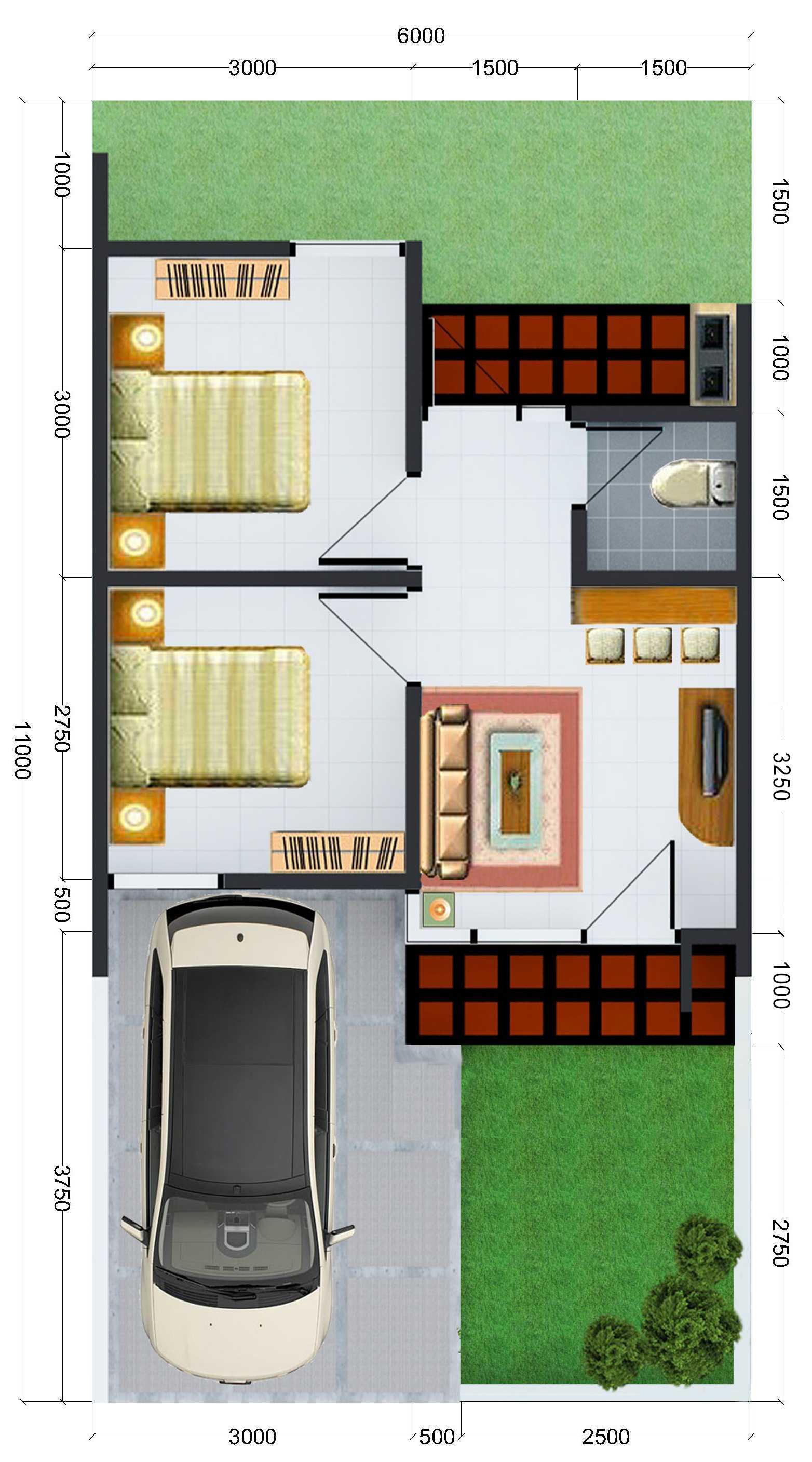 Prana Arsitektur Desain Perumahaan Griya Union Bogor, Jawa Barat, Indonesia Bogor, Jawa Barat, Indonesia Prana-Arsitektur-Desain-Perumahaan-Griya-Union   64873