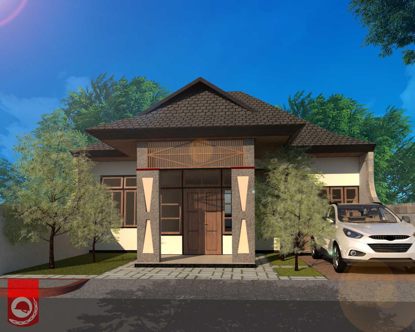 Inti Pembangunan Nusantara Rumah Satu Lantai 10 X 15 M2 Kota Denpasar, Bali, Indonesia Kota Denpasar, Bali, Indonesia Inti-Pembangunan-Nusantara-Rumah-Satu-Lantai   66121