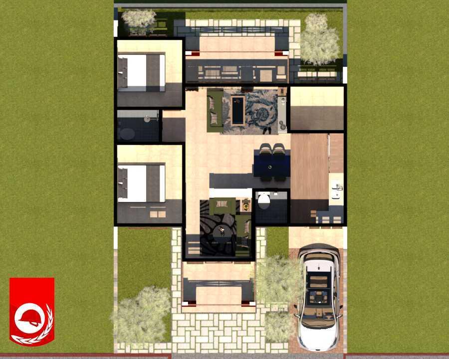 Inti Pembangunan Nusantara Rumah Satu Lantai 10 X 15 M2 Kota Denpasar, Bali, Indonesia Kota Denpasar, Bali, Indonesia Inti-Pembangunan-Nusantara-Rumah-Satu-Lantai   66127