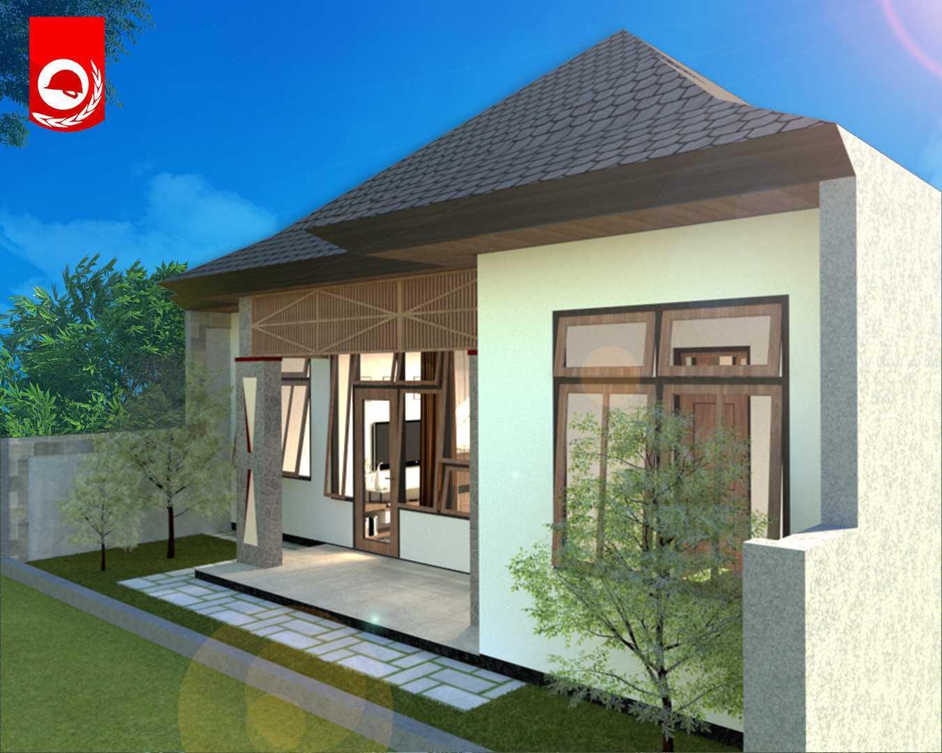 Inti Pembangunan Nusantara Rumah Satu Lantai 10 X 15 M2 Kota Denpasar, Bali, Indonesia Kota Denpasar, Bali, Indonesia Inti-Pembangunan-Nusantara-Rumah-Satu-Lantai   66130