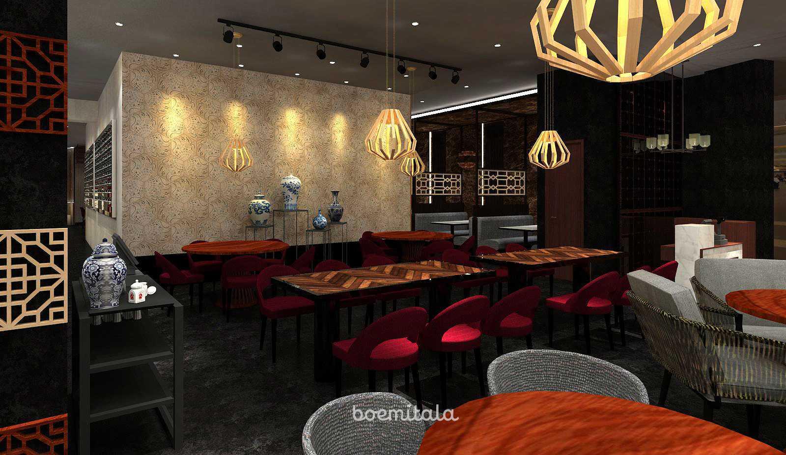 Boemitala Chinese Restaurant Jakarta, Daerah Khusus Ibukota Jakarta, Indonesia Jakarta, Daerah Khusus Ibukota Jakarta, Indonesia Boemitala-Chinese-Restaurant   63283