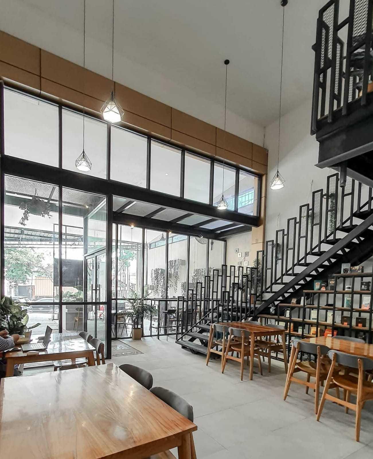 Fau Architects Athaya Coffee Pedurungan, Kota Semarang, Jawa Tengah, Indonesia Pedurungan, Kota Semarang, Jawa Tengah, Indonesia Fau-Architects-Athaya-Coffee   109041
