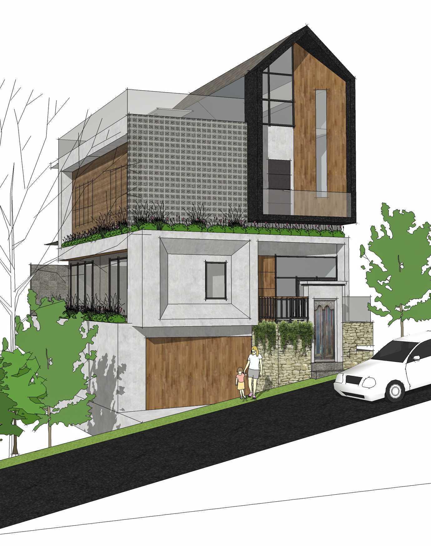Bicons Design And Construction Mekar Bhuwana 4 Storey Private Residence Kabupaten Badung, Bali, Indonesia Kabupaten Badung, Bali, Indonesia Bicons-Design-And-Construction-Mekar-Bhuwana-4-Storey-Private-Residence   63988