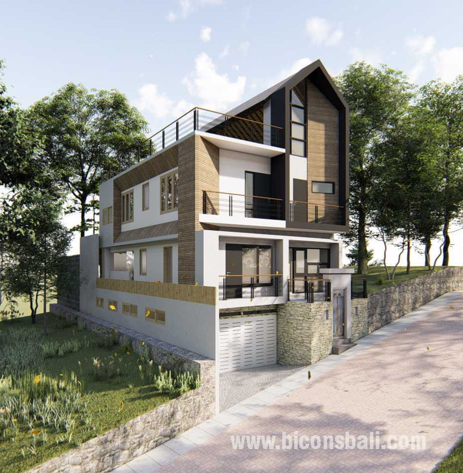 Bicons Design And Construction Mekar Bhuwana 4 Storey Private Residence Kabupaten Badung, Bali, Indonesia Kabupaten Badung, Bali, Indonesia Bicons-Design-And-Construction-Mekar-Bhuwana-4-Storey-Private-Residence   63989