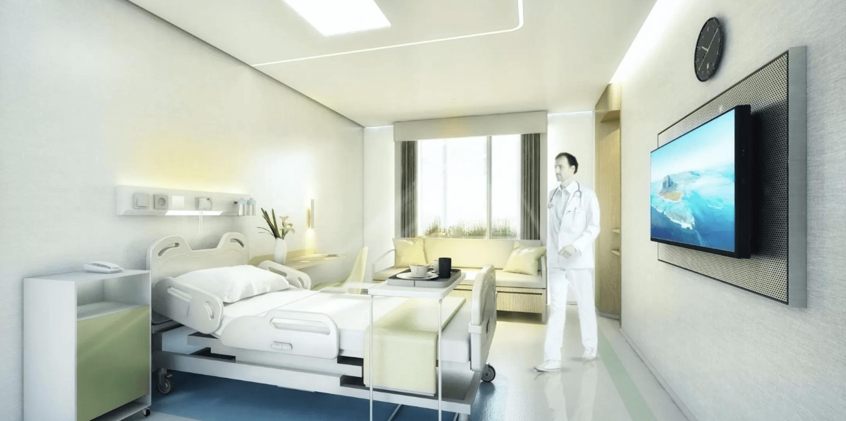 Rancang Citra Ruang Mary Hospital Cileungsi, Bogor, Jawa Barat, Indonesia Cileungsi, Bogor, Jawa Barat, Indonesia Rancang-Citra-Ruang-Mary-Hospital   64185