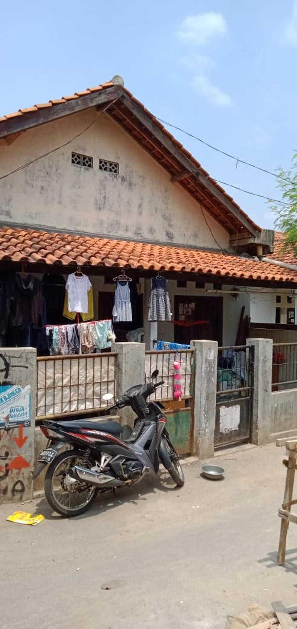 Photo bentang-indonesia-sd-house SD HOUSE 1 desain arsitek ...
