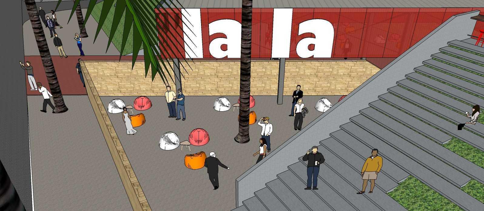 Atelier Ara La La La Canggu, Kuta Utara, Kabupaten Badung, Bali, Indonesia Canggu, Kuta Utara, Kabupaten Badung, Bali, Indonesia Atelier-Ara-La-La-La   68319