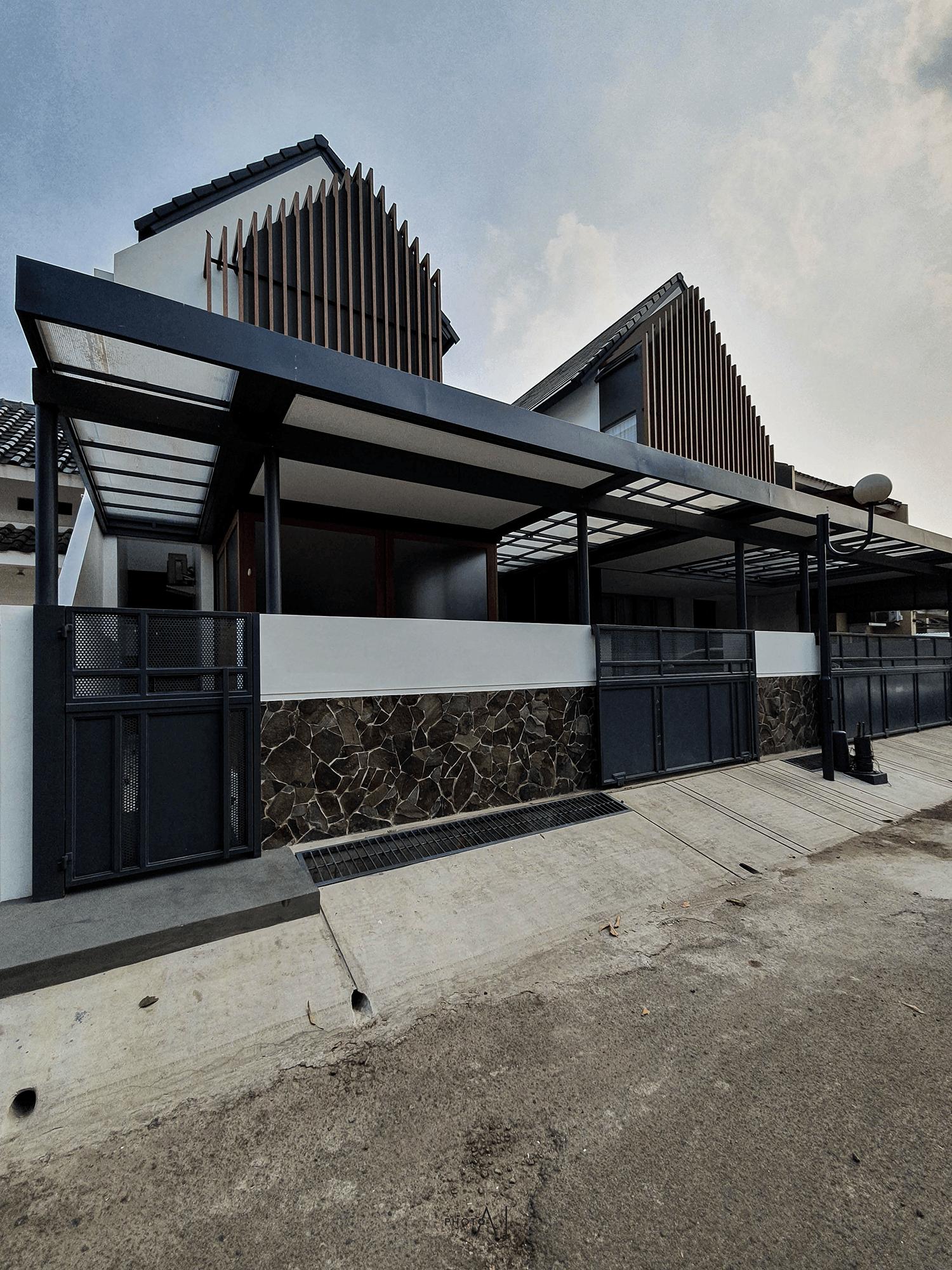 Monokroma Architect Zen House Lippo Karawaci, Binong, Kec. Curug, Tangerang, Banten, Indonesia Lippo Karawaci, Binong, Kec. Curug, Tangerang, Banten, Indonesia Monokroma-Architect-Zen-House   88919