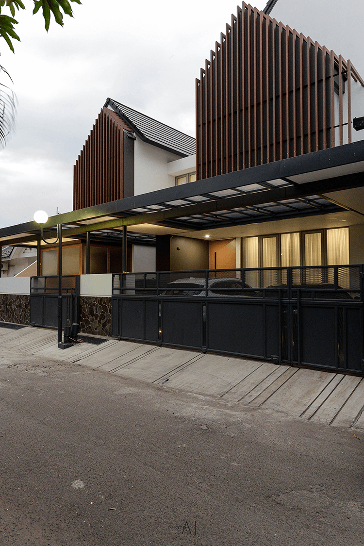 Monokroma Architect Zen House Lippo Karawaci, Binong, Kec. Curug, Tangerang, Banten, Indonesia Lippo Karawaci, Binong, Kec. Curug, Tangerang, Banten, Indonesia Monokroma-Architect-Zen-House   88926