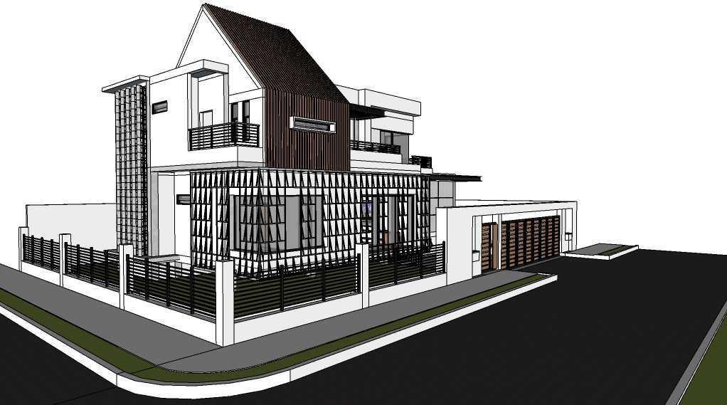 Aesthetic-In Atelier House Of T & R Kota Salatiga, Jawa Tengah, Indonesia Kota Salatiga, Jawa Tengah, Indonesia Aesthetic-In-Atelier-House-Of-T-R   73521