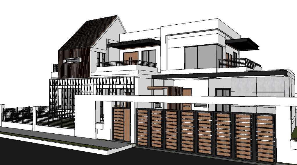 Aesthetic-In Atelier House Of T & R Kota Salatiga, Jawa Tengah, Indonesia Kota Salatiga, Jawa Tengah, Indonesia Aesthetic-In-Atelier-House-Of-T-R   73522