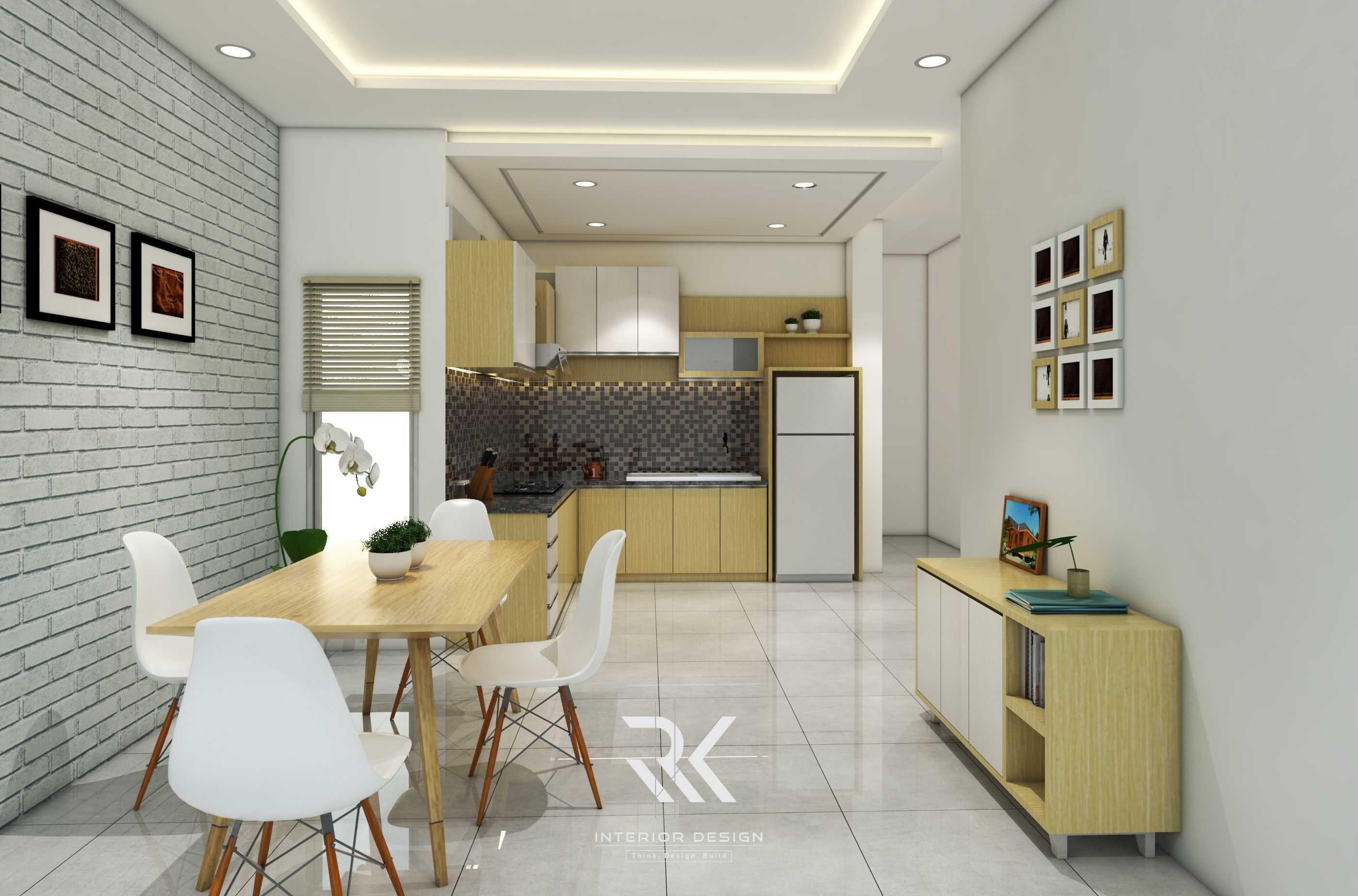 Rk Interior Kitchen Area Magelang, Jawa Tengah, Indonesia Magelang, Jawa Tengah, Indonesia Rk-Interior-Kitchen-Area   69540