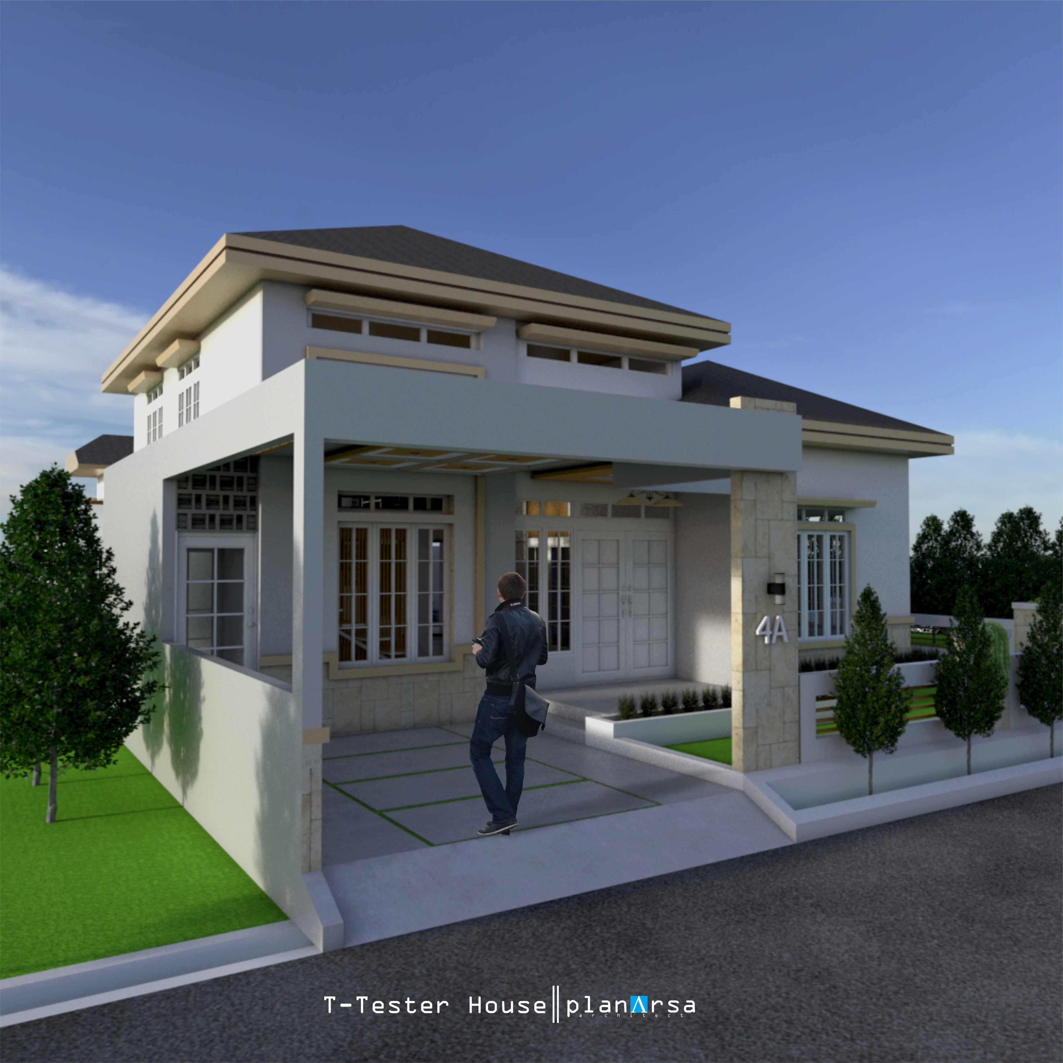 Planarsa Architect T-Tester House Aceh, Indonesia Aceh, Indonesia Planarsa-Architect-T-Tester-House   79251