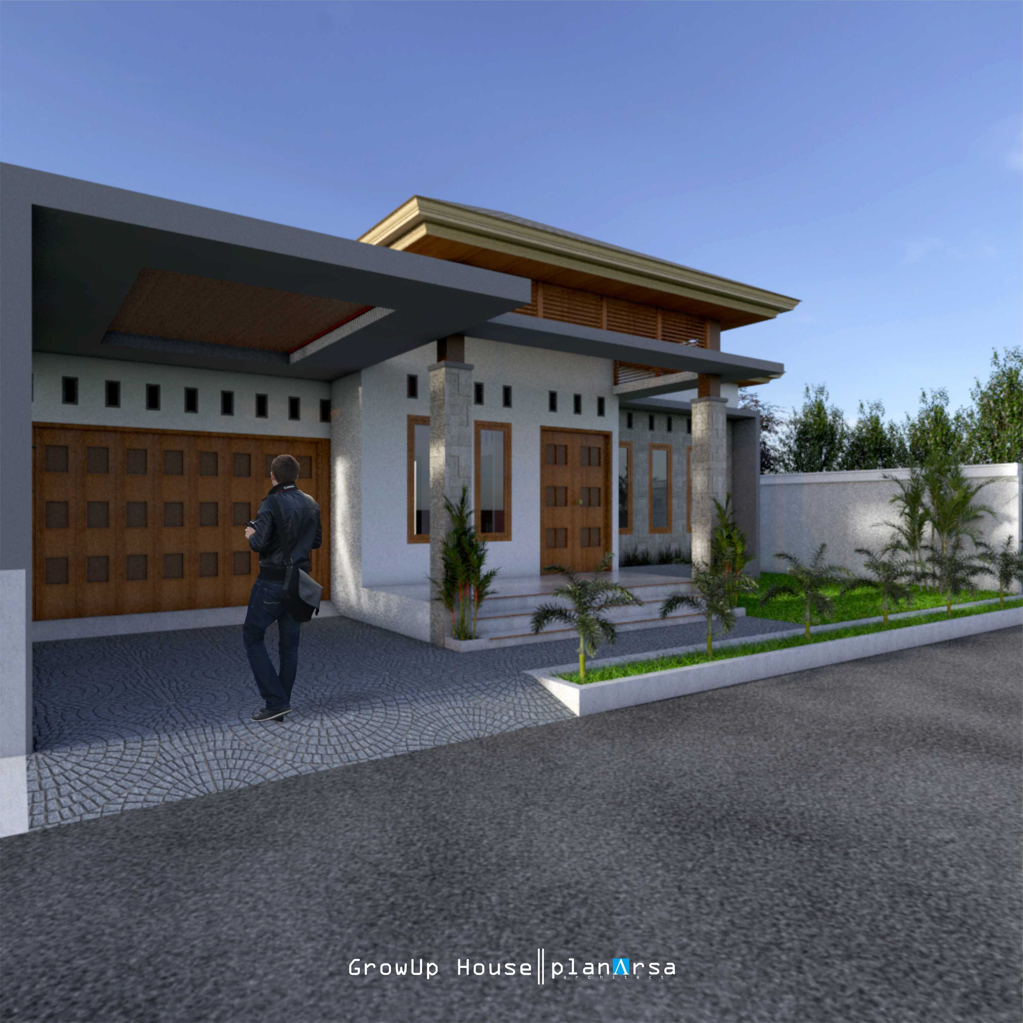 Planarsa Architect Growup House Aceh, Indonesia Aceh, Indonesia Planarsa-Architect-Growup-House   79253