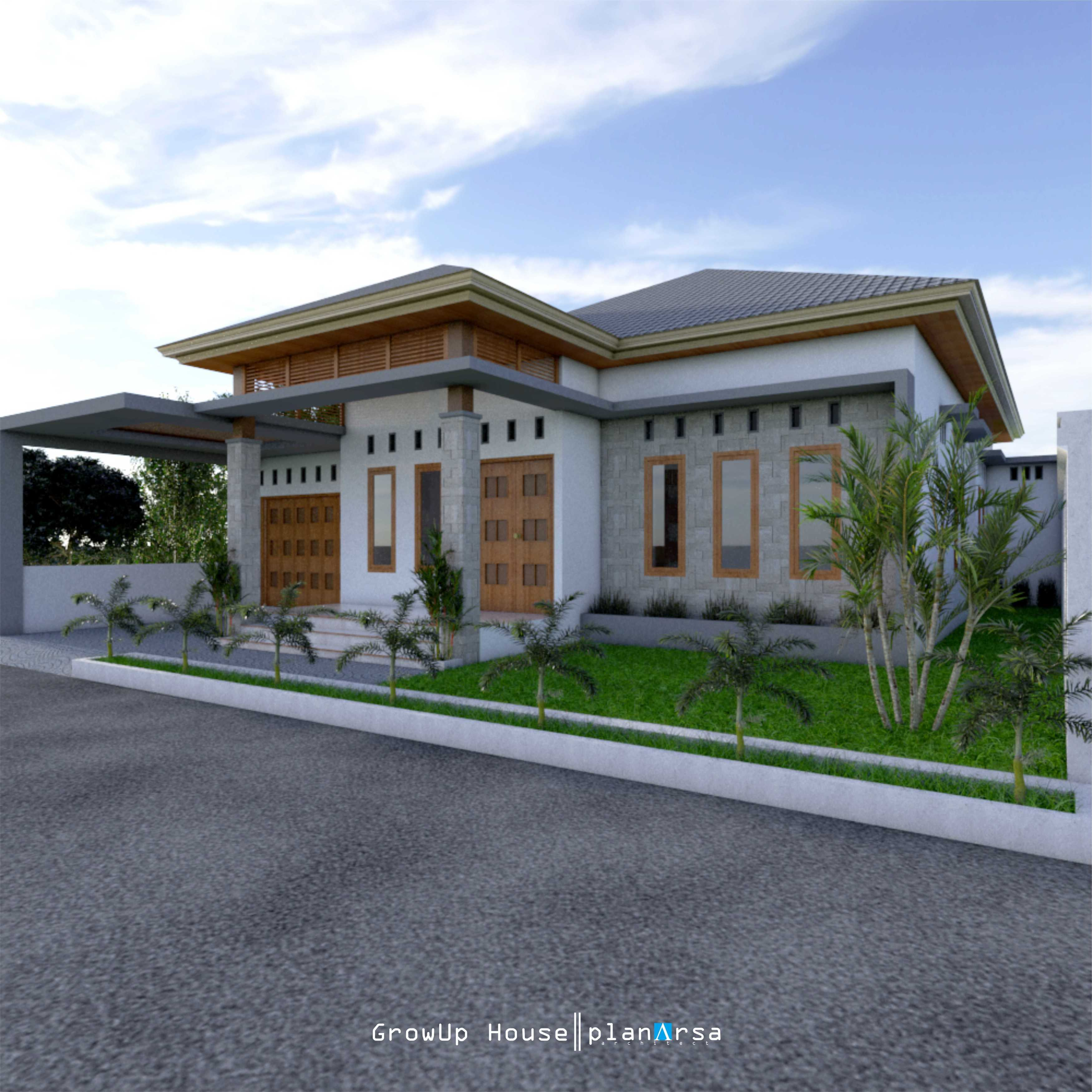 Planarsa Architect Growup House Aceh, Indonesia Aceh, Indonesia Planarsa-Architect-Growup-House   79254