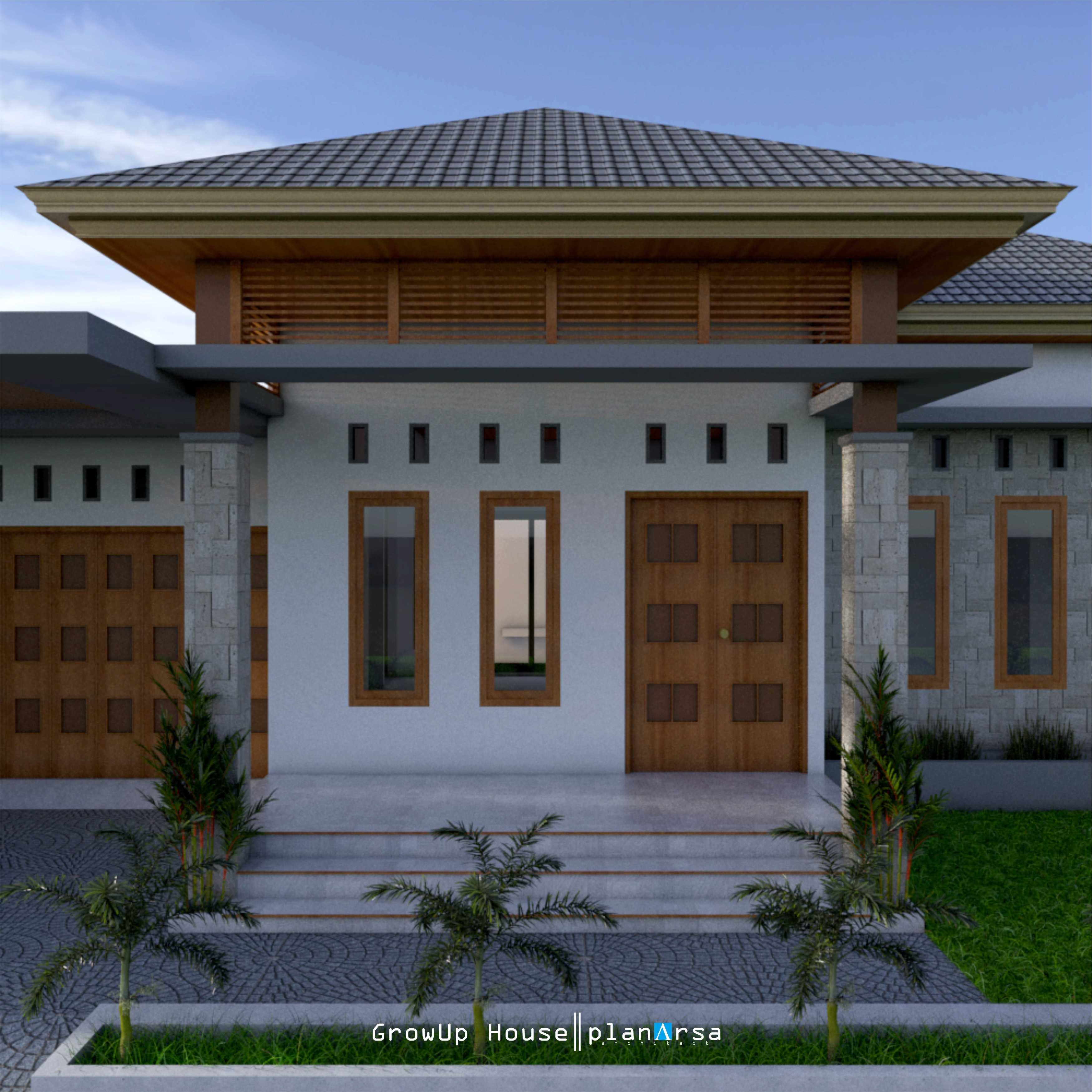 Planarsa Architect Growup House Aceh, Indonesia Aceh, Indonesia Planarsa-Architect-Growup-House   79255