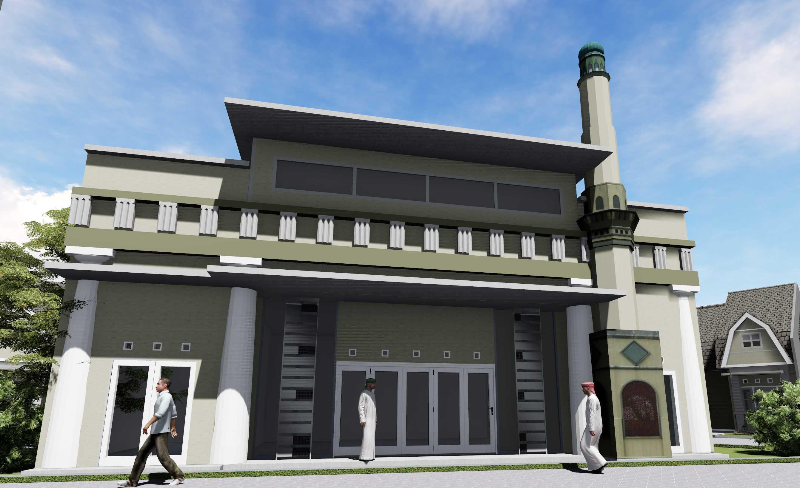 Svna Agra Residence Rancaekek, Bandung, Jawa Barat, Indonesia Rancaekek, Bandung, Jawa Barat, Indonesia Masjid Dan Balai Pertemuan  <P>Masjid Dan Balai Pertemuan Di Tiap&nbsp;cluster</p> 64703