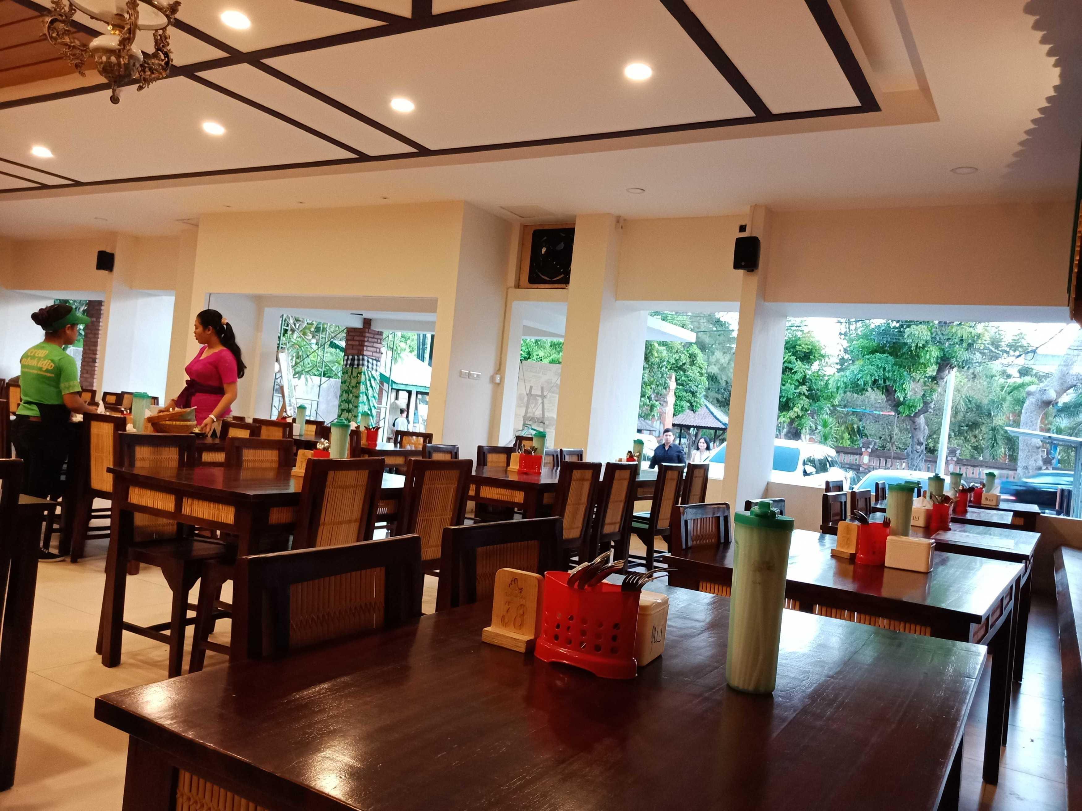 Roku+Architects Restaurant Lombok Idjo Renon Renon, Kec. Denpasar Sel., Kota Denpasar, Bali, Indonesia Renon, Kec. Denpasar Sel., Kota Denpasar, Bali, Indonesia Rokuarchitects-Restaurant-Lombok-Idjo-Renon   115897