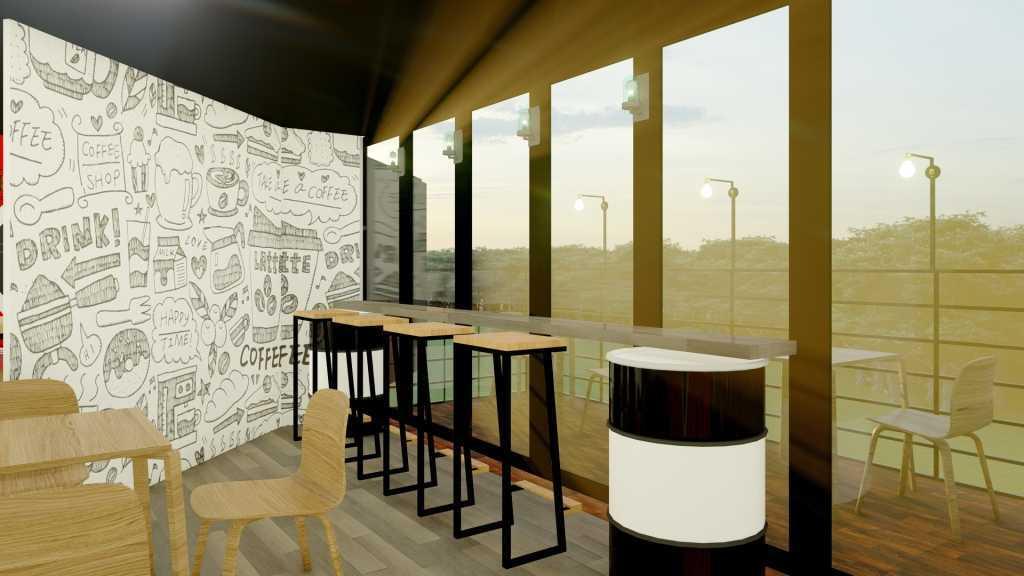 Kerumaki Architect Alexandria Cafe (Ex. Mr. Dav Pare-Pare) Parepare, Kota Parepare, Sulawesi Selatan, Indonesia Parepare, Kota Parepare, Sulawesi Selatan, Indonesia Fauzy-Dwi-Cahyo-Alexandria-Cafe-Ex-Mr-Dav-Pare-Pare   119166