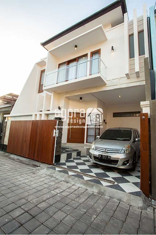 Agora Design Bali Rumah Ibu Vike Dan Pak Edy Kerta Dalem Kota Denpasar, Bali, Indonesia Kota Denpasar, Bali, Indonesia Agora-Design-Bali-Rumah-Ibu-Vike-Dan-Pak-Edy-Kerta-Dalem   90933
