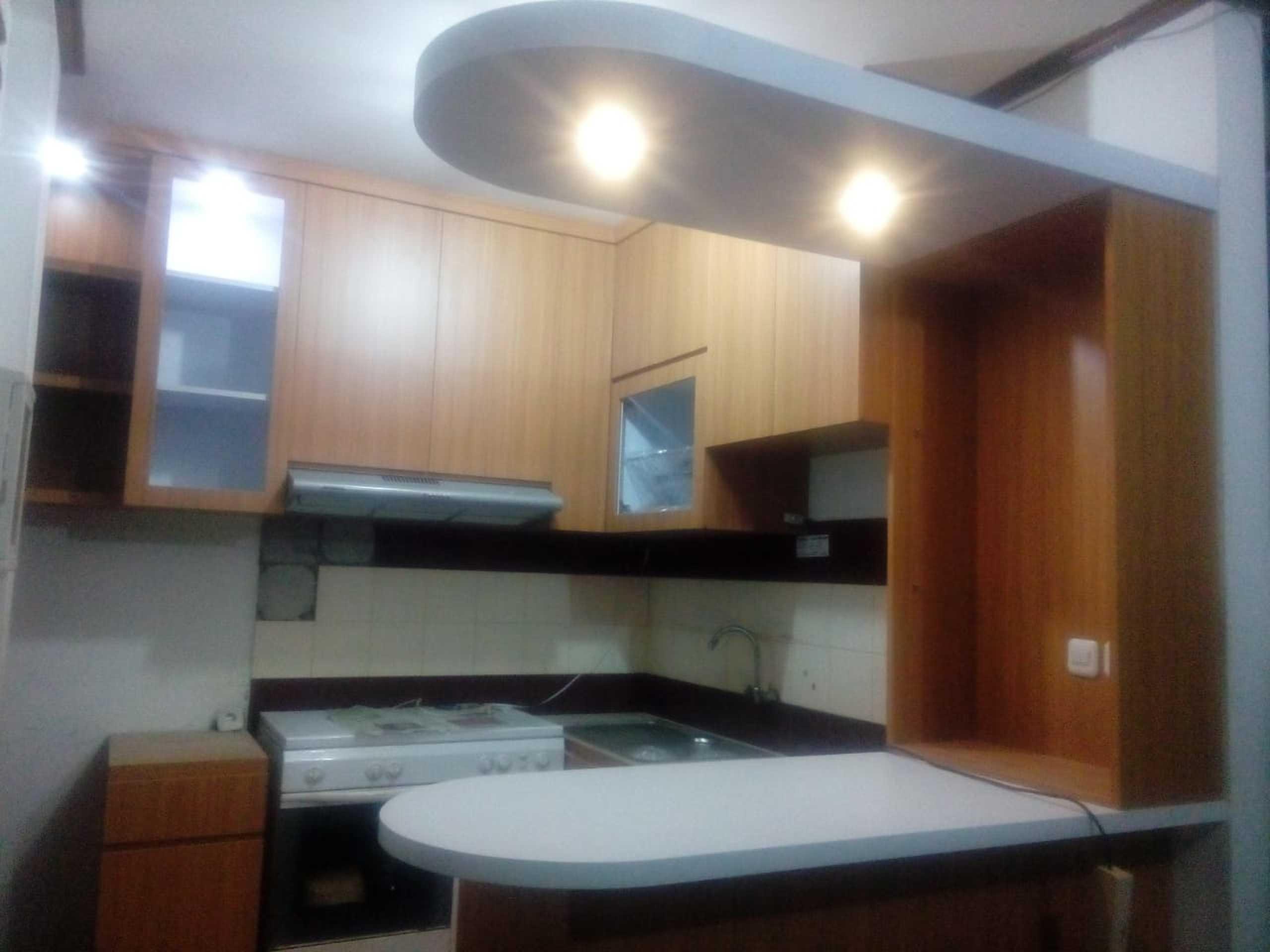 Photo Global Cipta Agung Kitchen Set Dan Minibar Kitchen Set