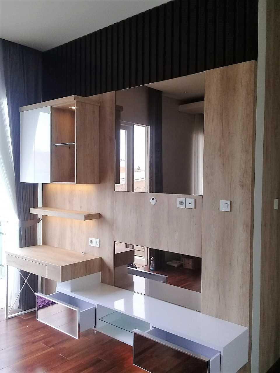 Aditya Wira Hardi Modern Master Bedroom, Medokan Surabaya Surabaya, Kota Sby, Jawa Timur, Indonesia Surabaya, Kota Sby, Jawa Timur, Indonesia Aditya-Wira-Hardi-Modern-Master-Bedroom-Medokan-Surabaya   65950