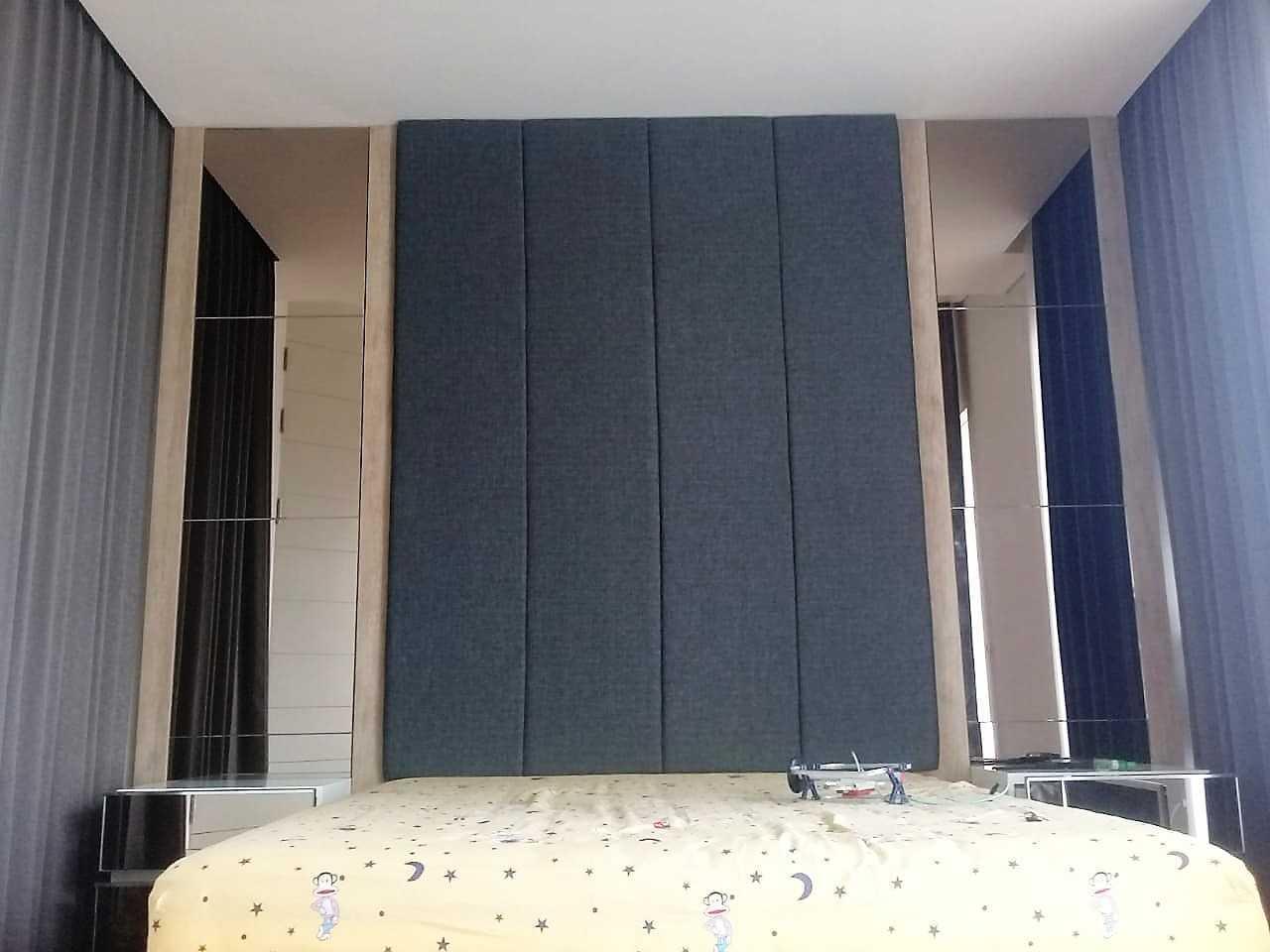 Aditya Wira Hardi Modern Master Bedroom, Medokan Surabaya Surabaya, Kota Sby, Jawa Timur, Indonesia Surabaya, Kota Sby, Jawa Timur, Indonesia Aditya-Wira-Hardi-Modern-Master-Bedroom-Medokan-Surabaya   65951
