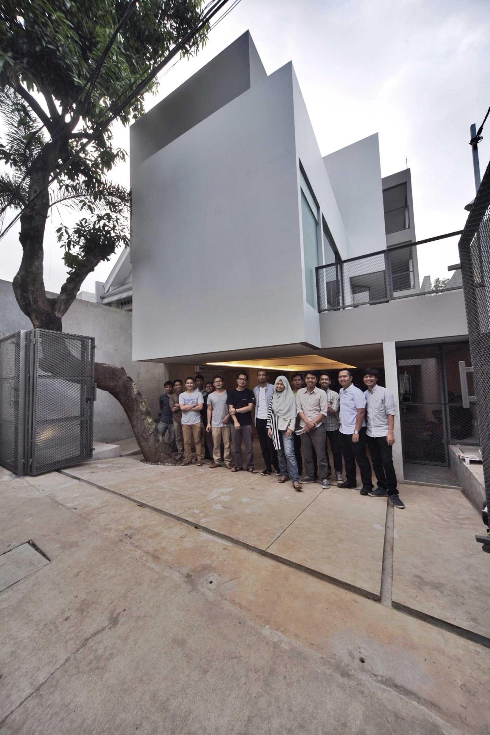 Armschitecture S Plot Housing Jakarta, Daerah Khusus Ibukota Jakarta, Indonesia Jakarta, Daerah Khusus Ibukota Jakarta, Indonesia Armschitecture-S-Plot-Housing   65860