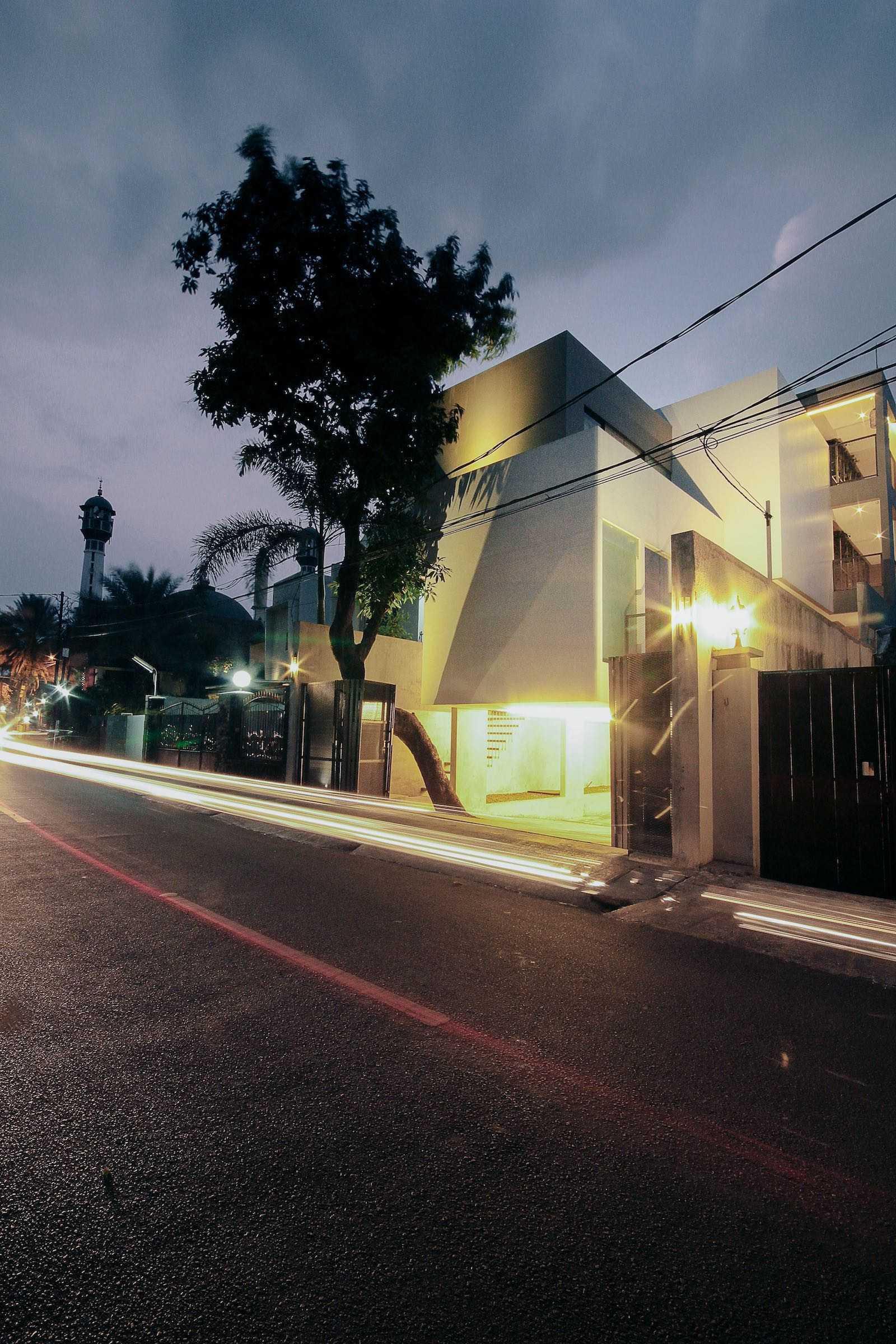 Armschitecture S Plot Housing Jakarta, Daerah Khusus Ibukota Jakarta, Indonesia Jakarta, Daerah Khusus Ibukota Jakarta, Indonesia Armschitecture-S-Plot-Housing   65862