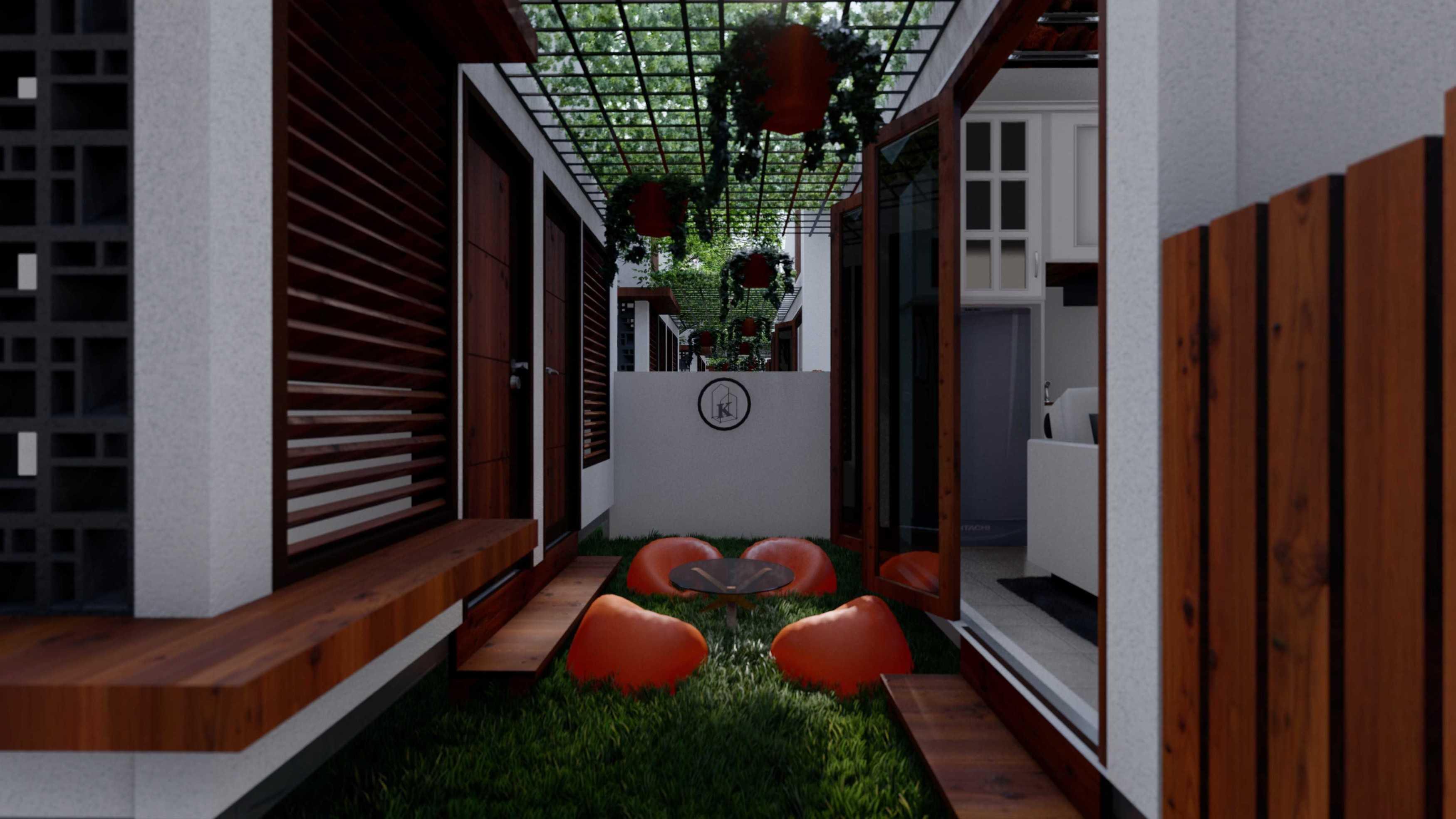"""Kenali's Studio """"inside Out"""" Rumah Subsidi 2018 Blok G9 No.2, 50212, Gang Sumber Muiyo Raya, Kedungpane, Mijen, Kedungpane, Mijen, Semarang City, Central Java 50275, Indonesia Blok G9 No.2, 50212, Gang Sumber Muiyo Raya, Kedungpane, Mijen, Kedungpane, Mijen, Semarang City, Central Java 50275, Indonesia Kenalis-Studio-Inside-Out-Rumah-Subsidi-2018   101838"""