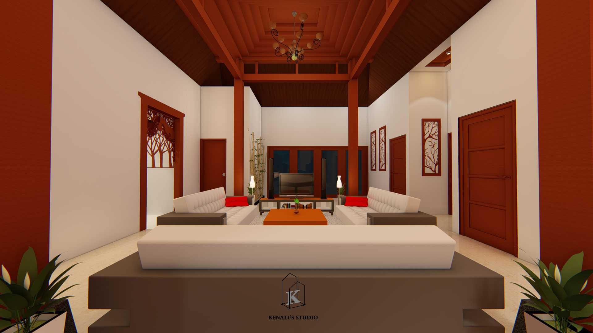 "Kenali's Studio ""chronicles Of Joglo"" A - House Salatiga, Kota Salatiga, Jawa Tengah, Indonesia Salatiga, Kota Salatiga, Jawa Tengah, Indonesia Kenalis-Studio-Chronicles-Of-Joglo-A-House   66937"