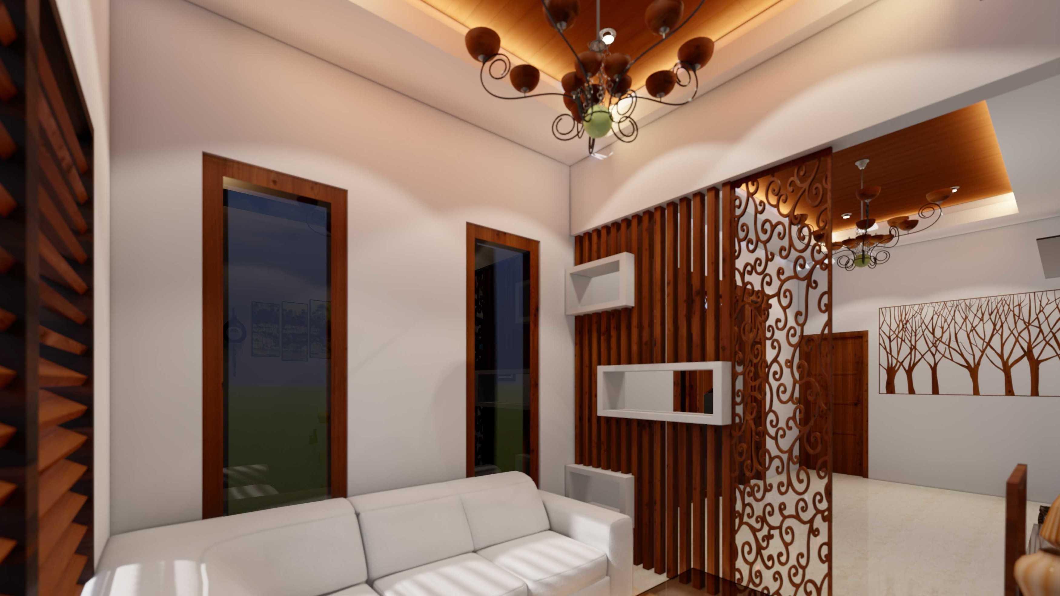 "Kenali's Studio ""chronicles Of Joglo"" A - House Salatiga, Kota Salatiga, Jawa Tengah, Indonesia Salatiga, Kota Salatiga, Jawa Tengah, Indonesia Kenalis-Studio-Chronicles-Of-Joglo-A-House   101862"