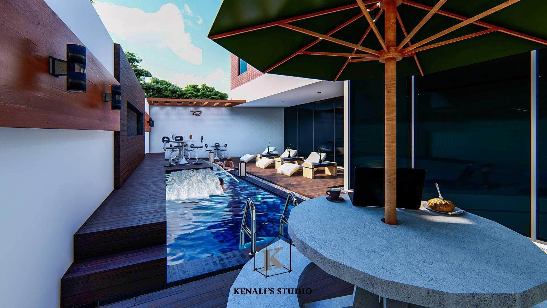 "Kenali's Studio ""hidden Treasure"" Project : Swimming Pool Kuwait Kuwait Kenalis-Studio-Hidden-Treasure-Project-Swimming-Pool   72934"