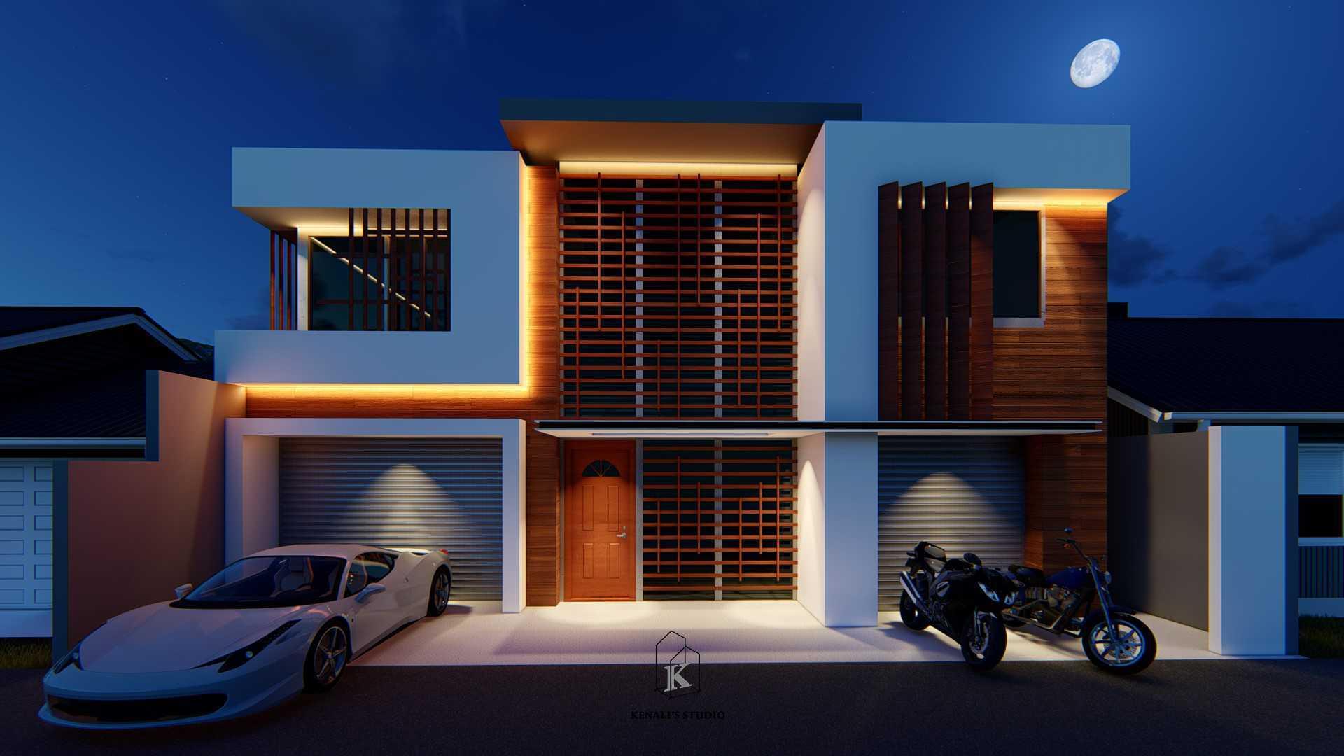 Kenali's Studio Cj - House Kec. Laweyan, Kota Surakarta, Jawa Tengah, Indonesia Kec. Laweyan, Kota Surakarta, Jawa Tengah, Indonesia Kenalis-Studio-Cj-House   93574